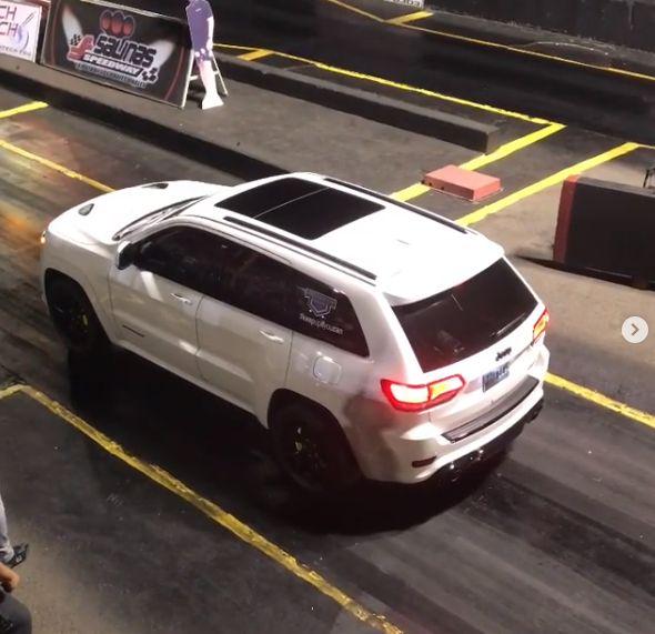 Chrysler Recalls 600k SUVs Over Corrosion Issue