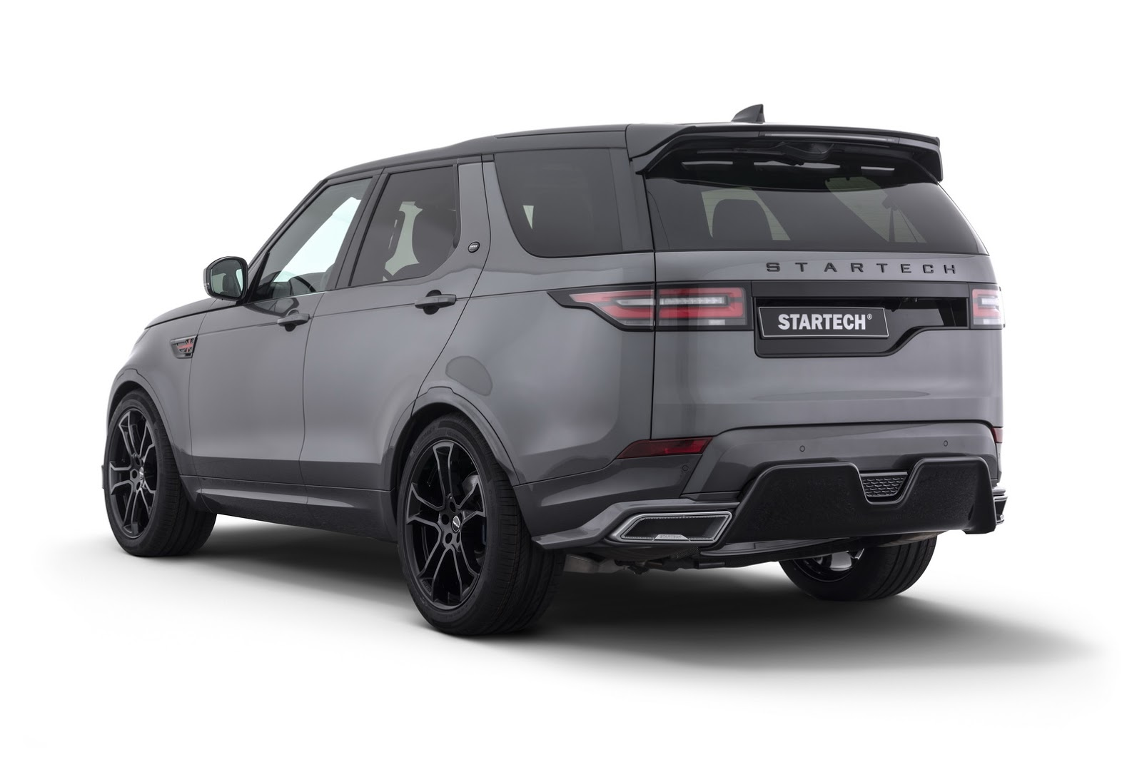 tuner fixes the land rover discovery tailgate problem. Black Bedroom Furniture Sets. Home Design Ideas