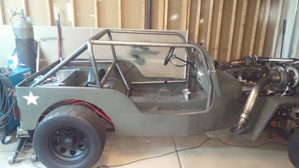 twin-turbo jeep willys is a rat rod you should be afraid of