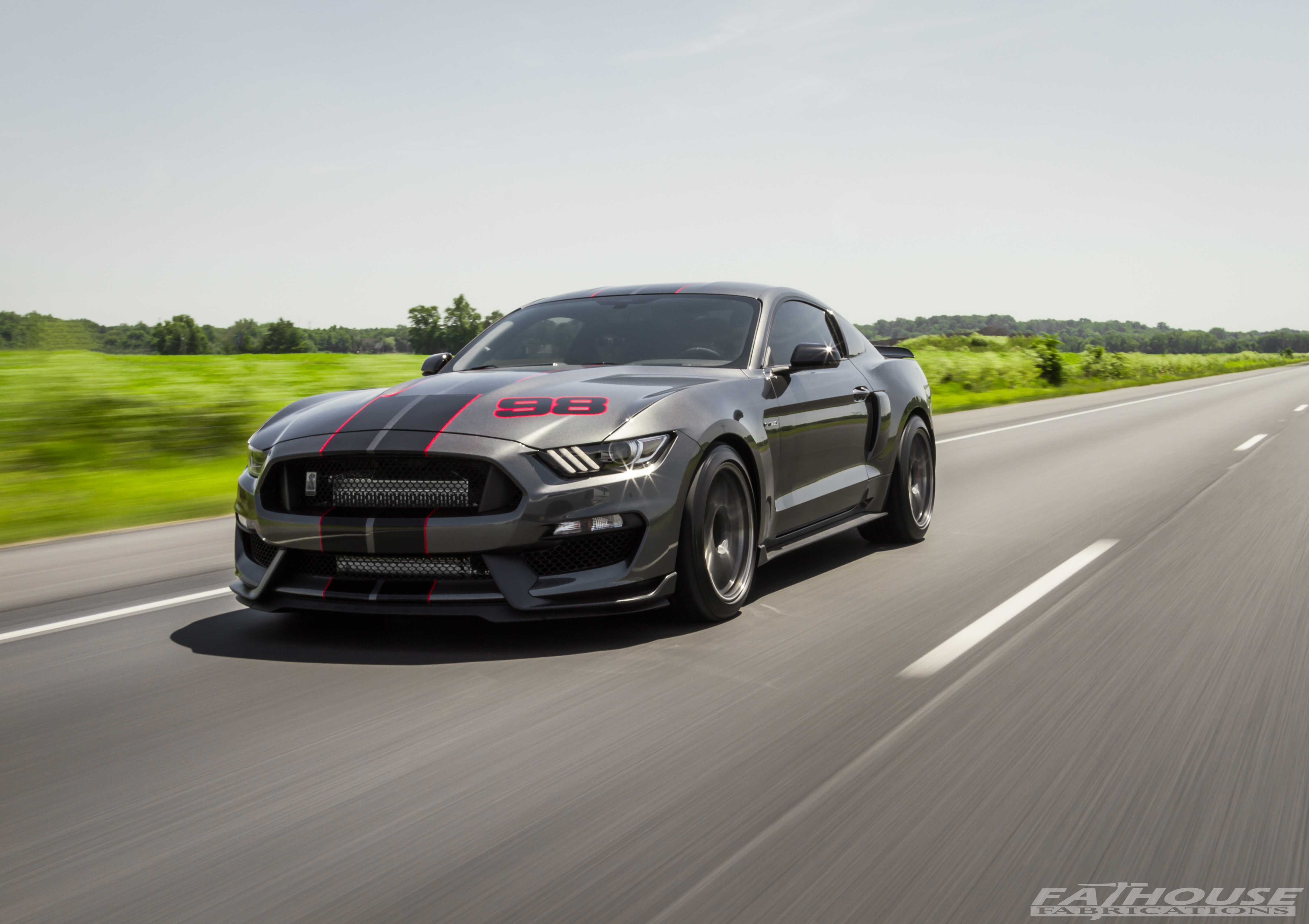 2017 Mustang Gt500 Twin Turbo Motavera Com
