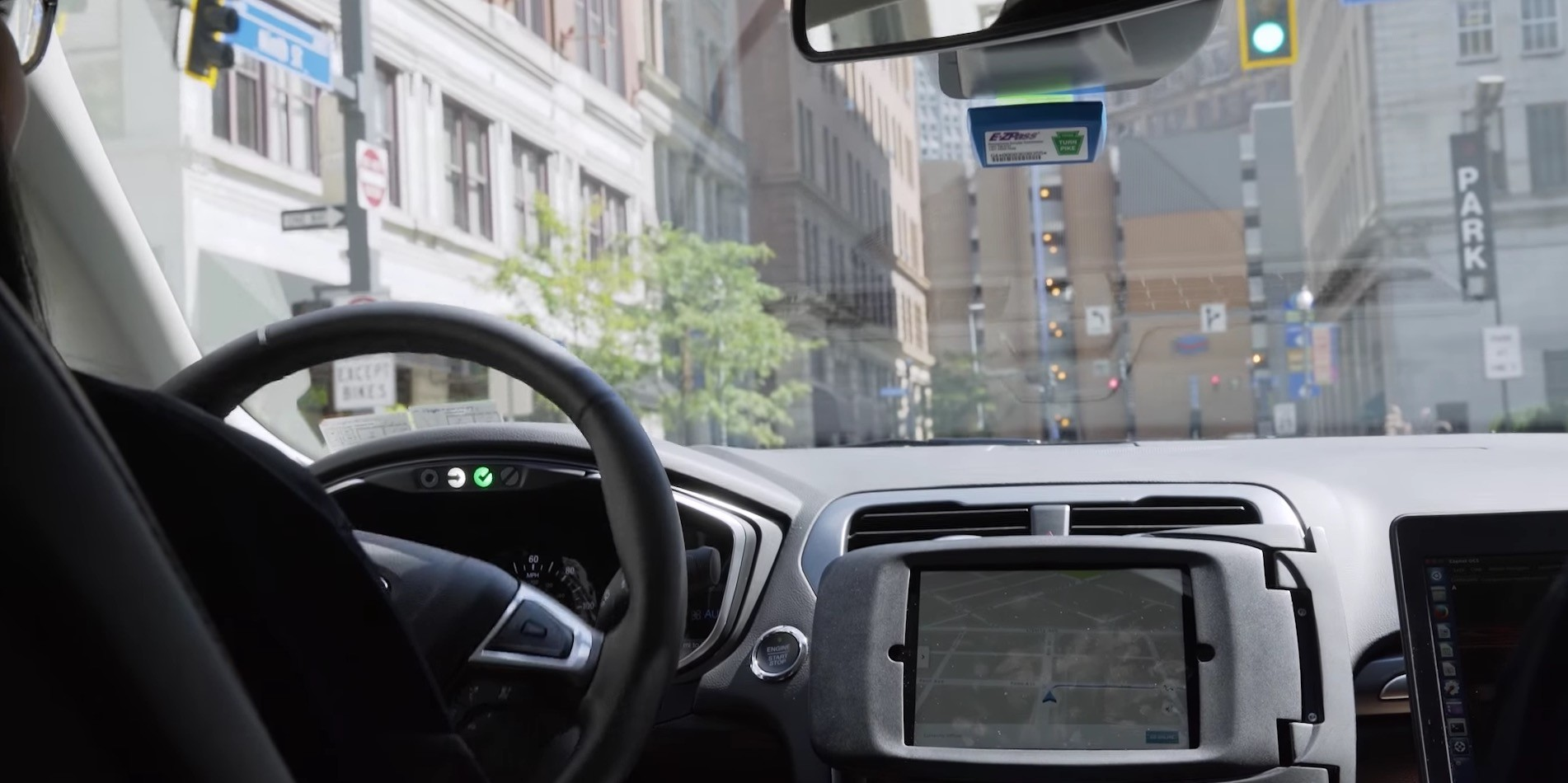 NYC Uber Driver Caught Peeing in a Bottle, with Passenger in