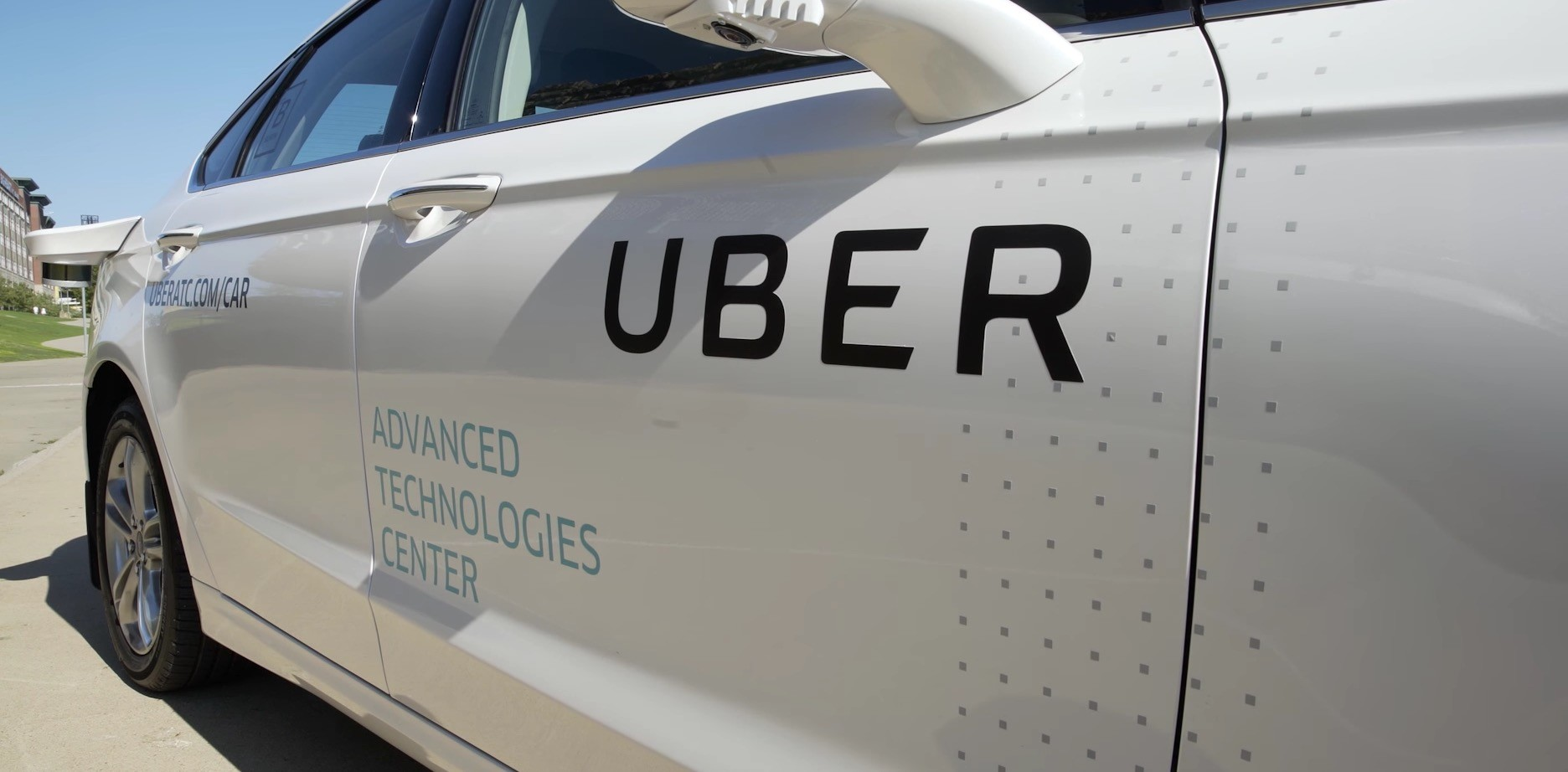 Uber Drivers to Pass Criminal Background and Driving Checks