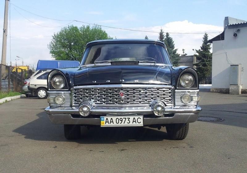 ZiL Concept: Russia's New Premium Limousine - autoevolution
