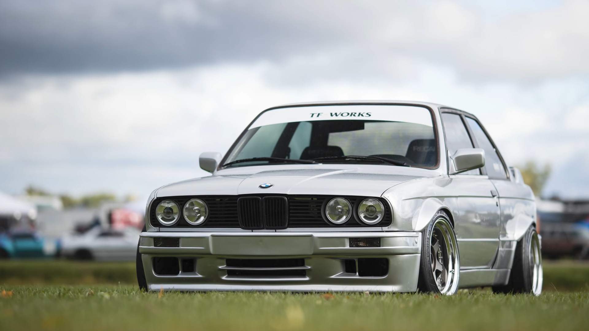 Unexpected Engine Swap But This E30 Bmw Does Have The Proper Jdm Euro Flair Autoevolution