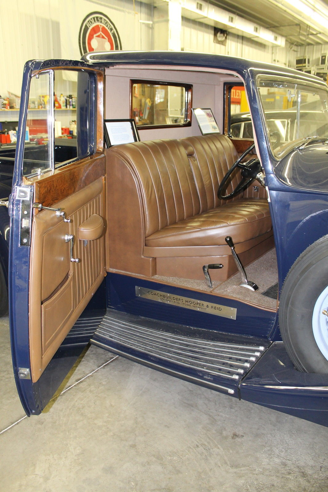 Rolls Royce Pickup Truck Is The Classiest Way To Haul A