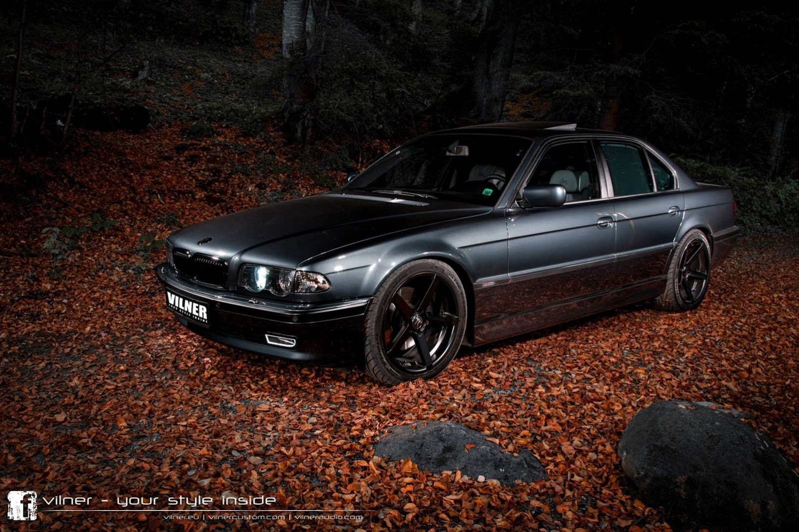 What to Look for When Buying a BMW E38 7 Series ...