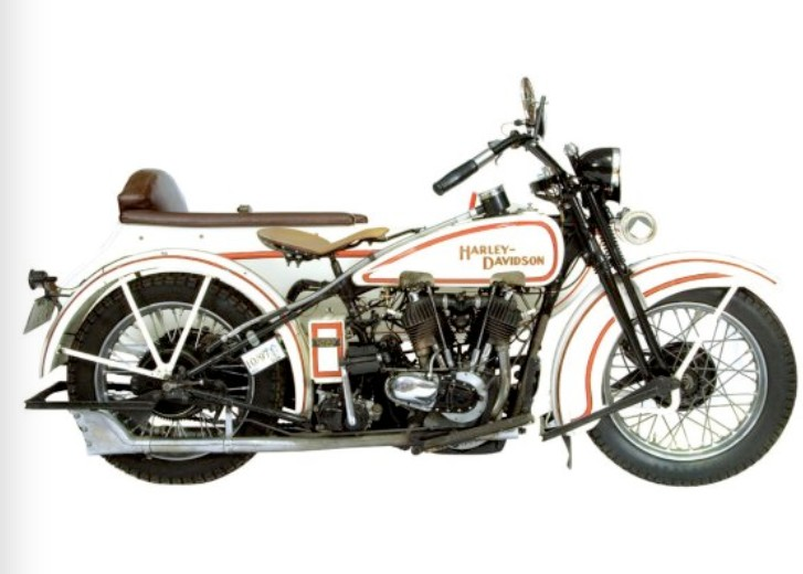 Unique Vintage Motorcycles Auctioned by Webbs - autoevolution