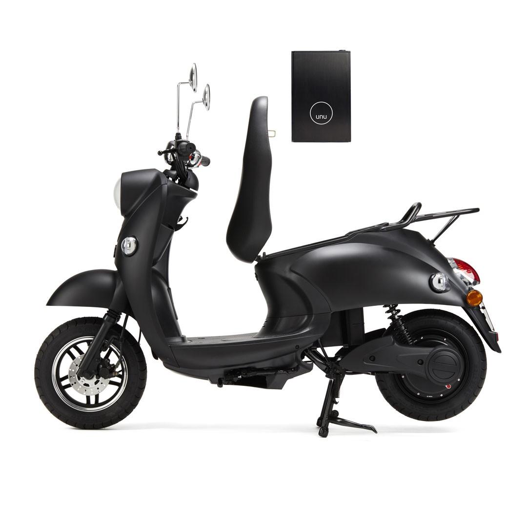 Unu Electric Scooter