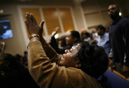 Unusual Service For Detroit Auto Makers At Greater Grace Temple On Sunday Autoevolution