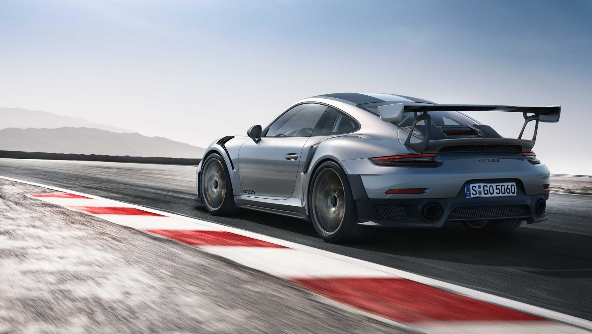 update 2018 porsche 911 gt2 rs at goodwood festival of speed and leaked phot. Black Bedroom Furniture Sets. Home Design Ideas