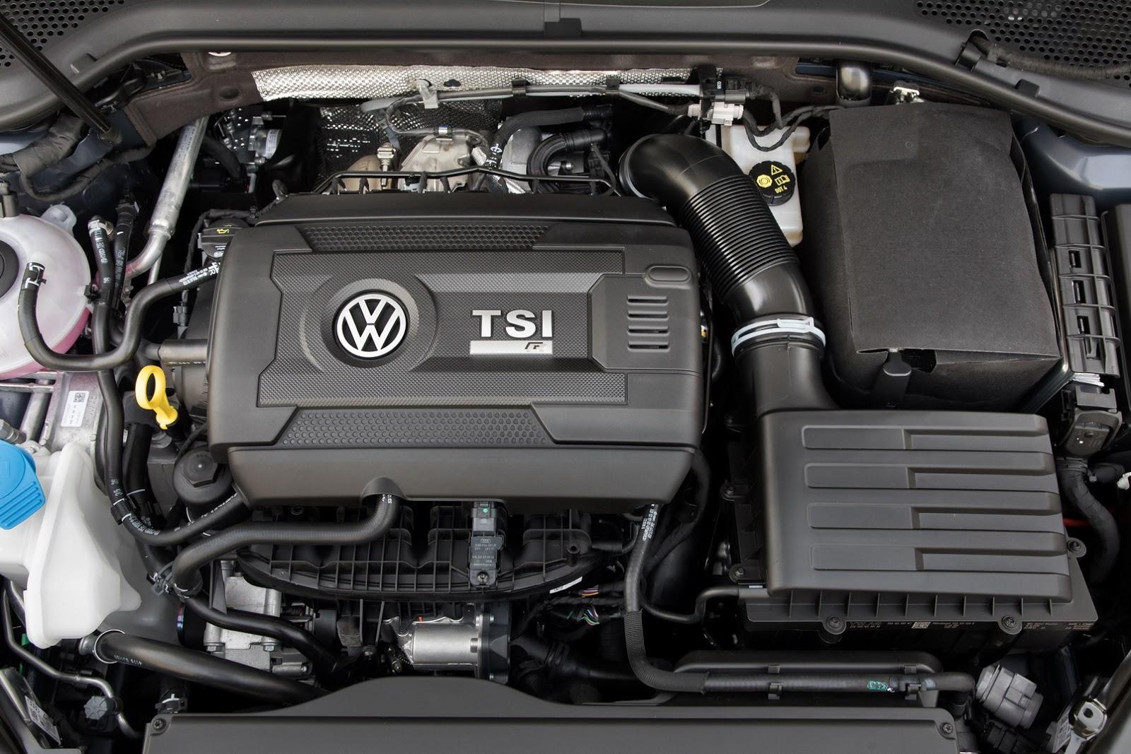 Updated 2018 VW Golf Debuts With LED Lights, Digital Cockpit in ... | {Auto cockpit vw 22}