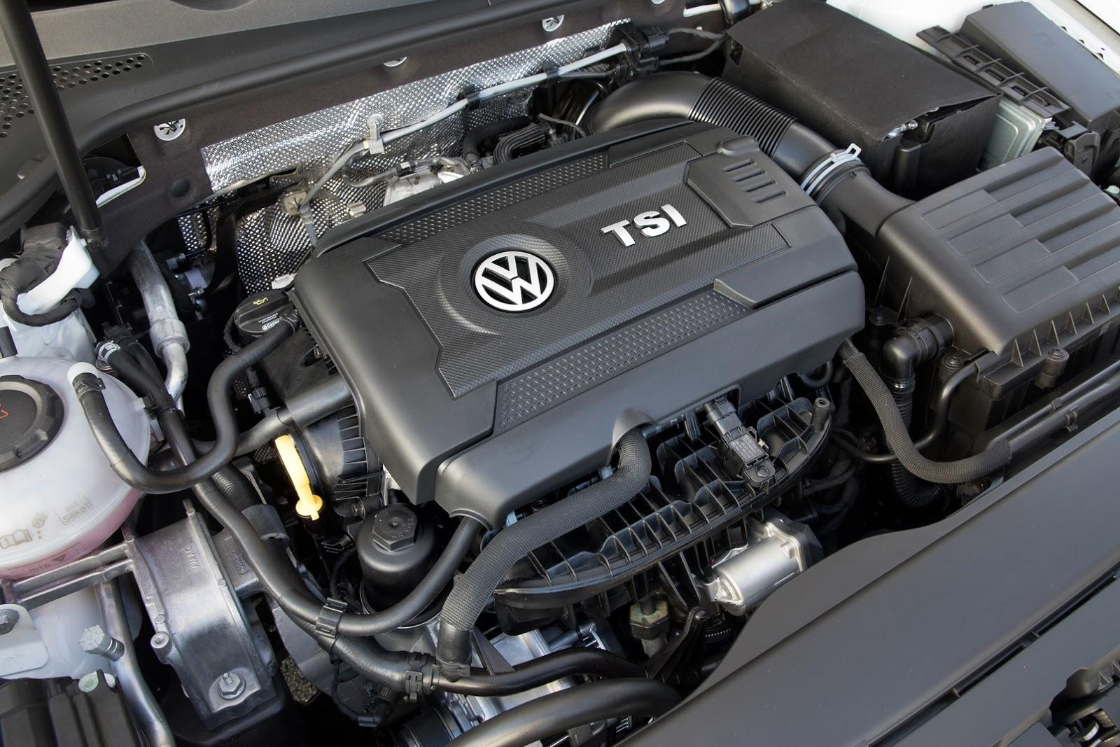 Updated 2018 VW Golf Debuts With LED Lights, Digital Cockpit in ... | {Auto cockpit vw 25}