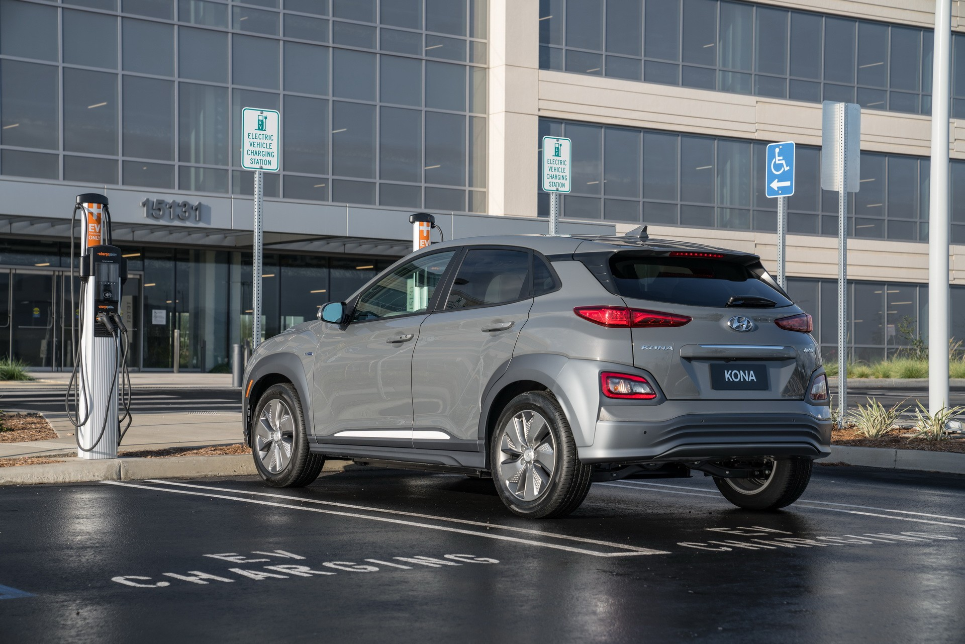 U S 2019 Hyundai Kona Electric Available In Three Trim Levels