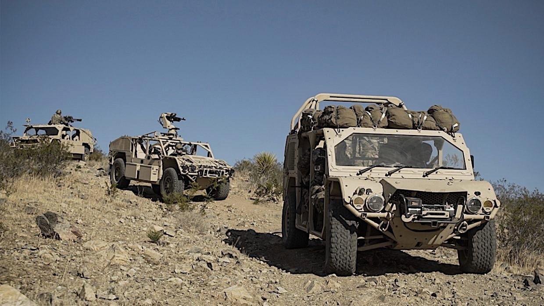 Navistar Defense Receives New $97M Order for Afghanistan