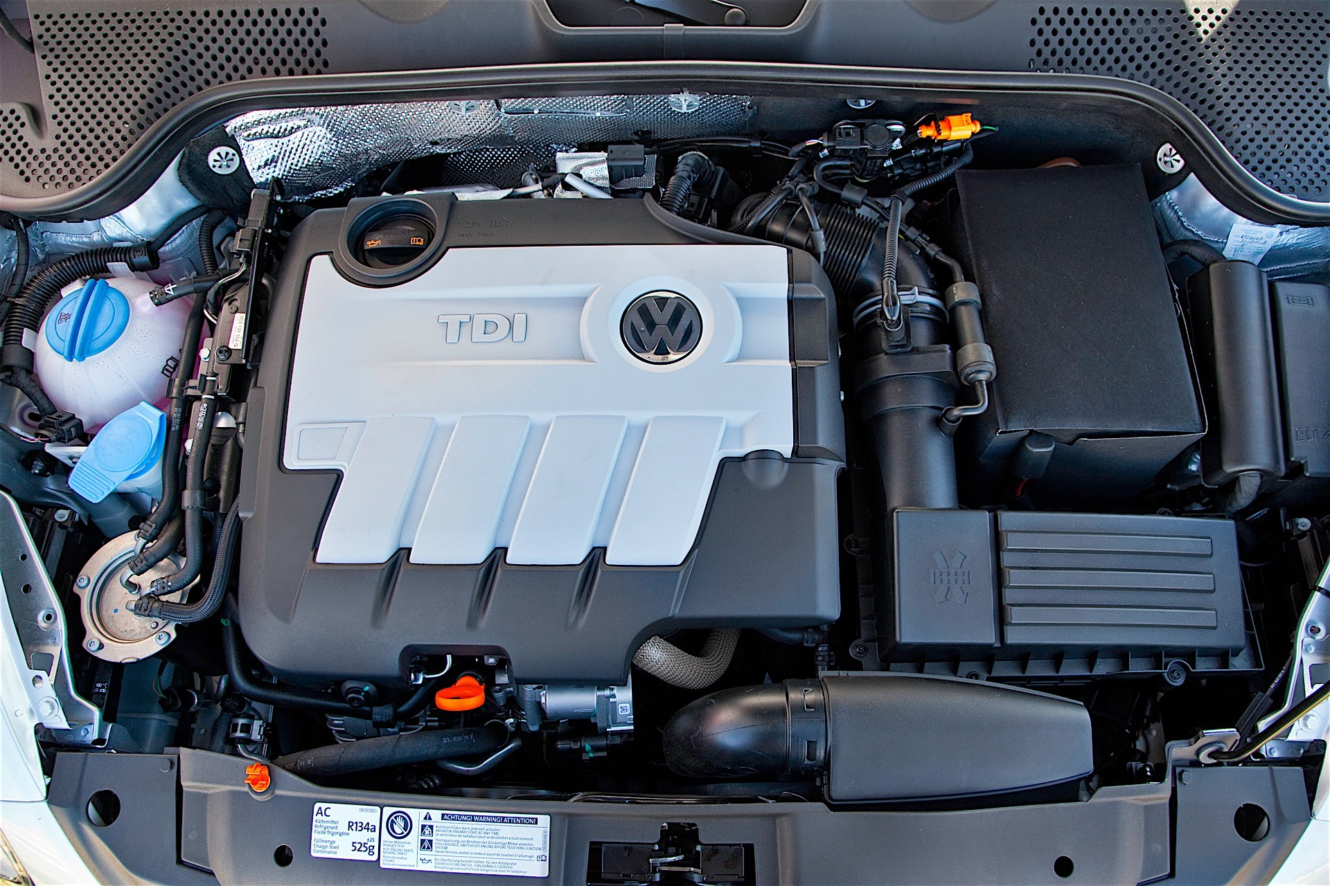 US Owners of Dieselgate Affected VW Cars Are More Interested In