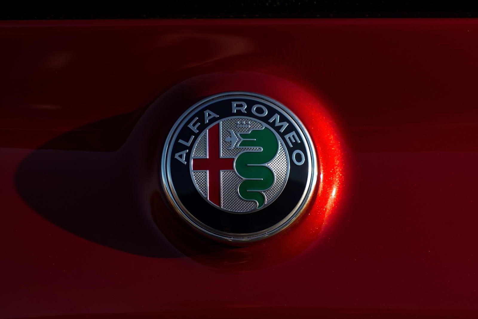 Alfa Romeo Giulia Quadrifoglio  Sports Cars Alfa Romeo