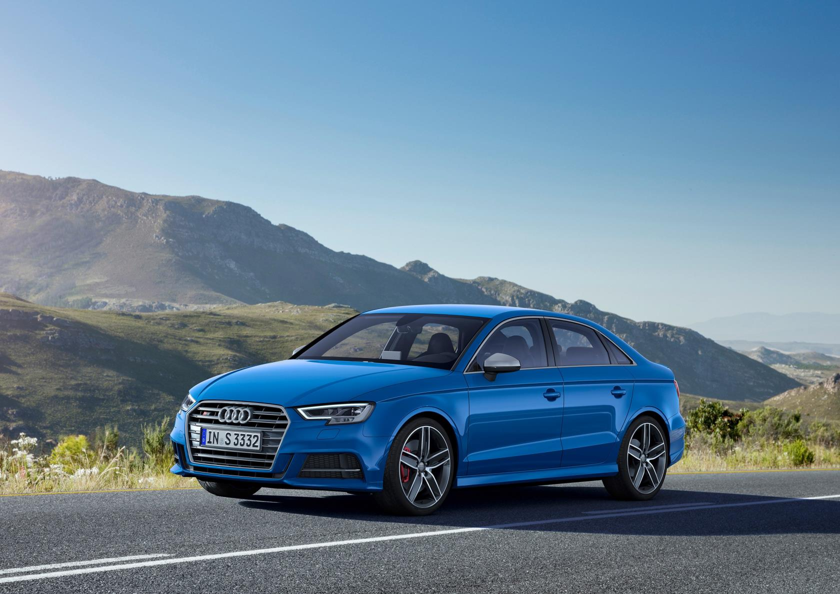 us spec 2017 audi a3 and s3 facelift revealed with virtual. Black Bedroom Furniture Sets. Home Design Ideas