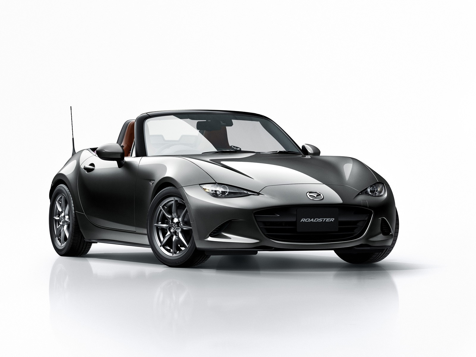 The 2018 Mazda MX-5 Miata Starts at $25295