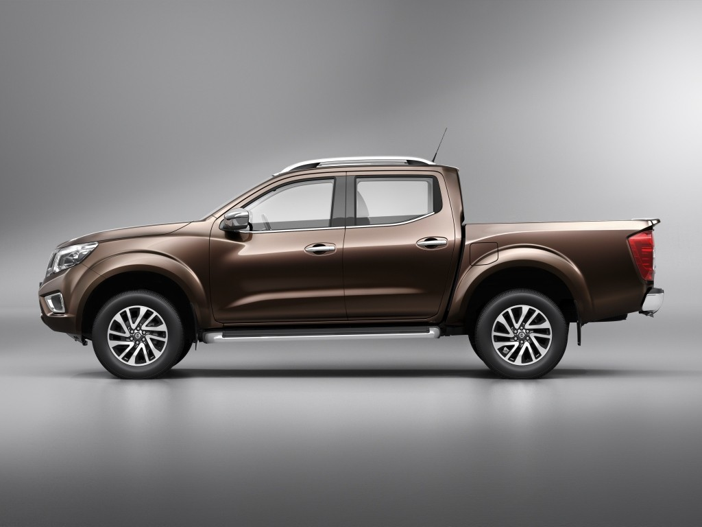 U S Spec 2019 Nissan Frontier Confirmed With V6 Engine Autoevolution