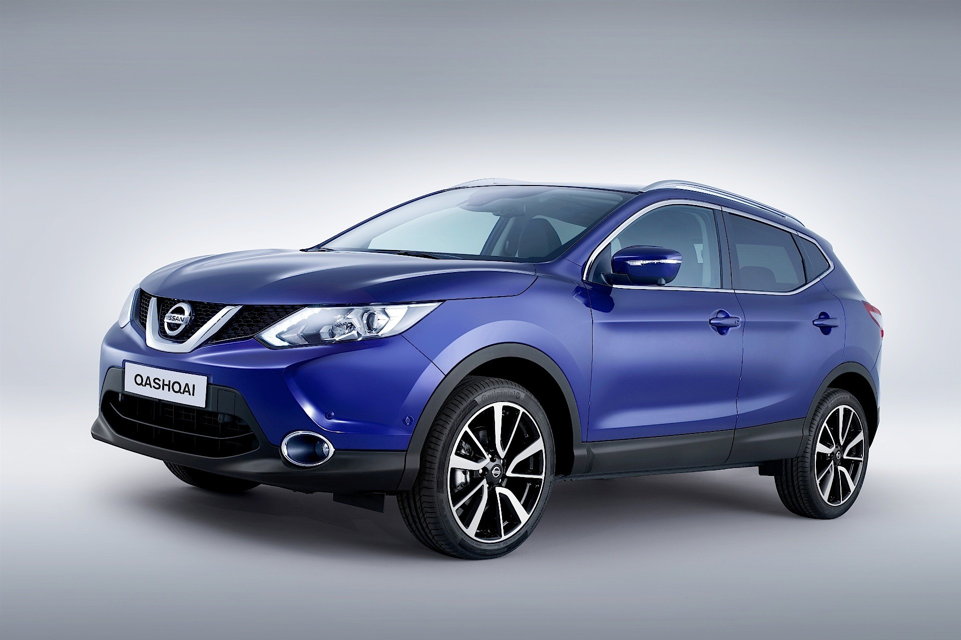 us spec nissan qashqai will debut at 2017 detroit auto autoevolution. Black Bedroom Furniture Sets. Home Design Ideas