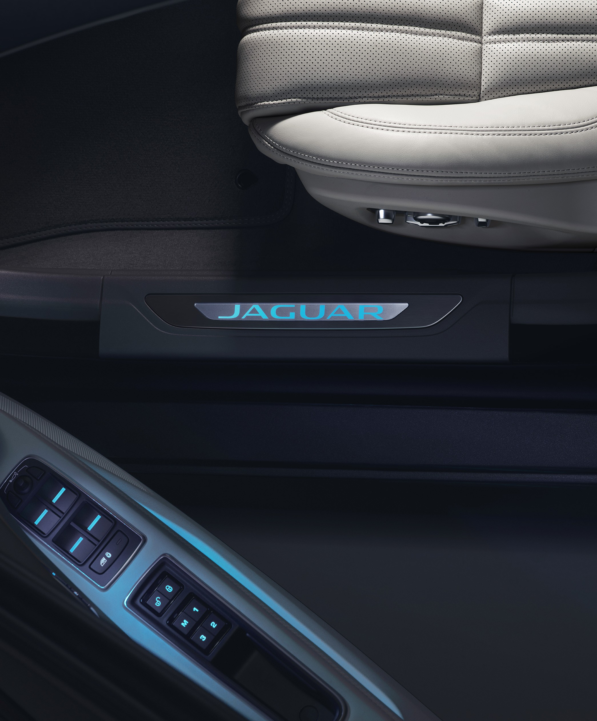 Jaguar Xf Sportbrake: 2018 Jaguar XF Sportbrake Coming To The U.S. With S/C V6