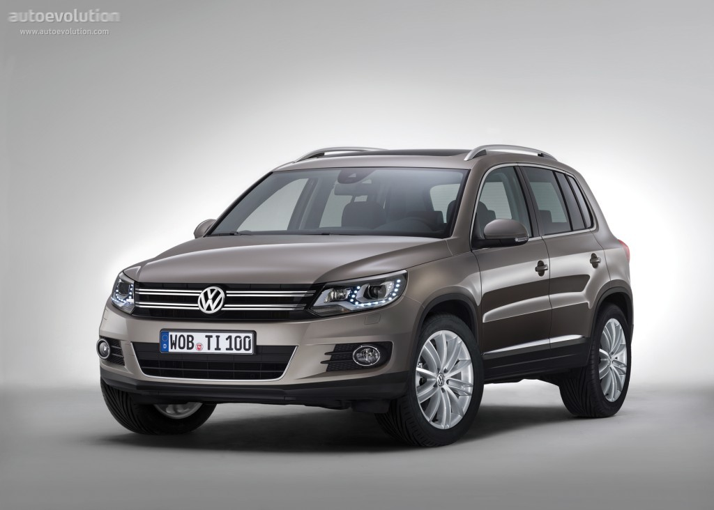 used volkswagen tiguan buying guide autoevolution. Black Bedroom Furniture Sets. Home Design Ideas