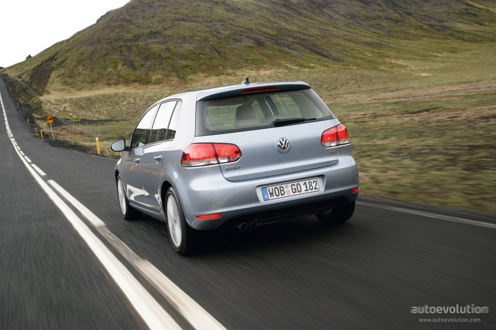 Used Vw Golf >> Used Vw Golf 6 Buying Guide Autoevolution