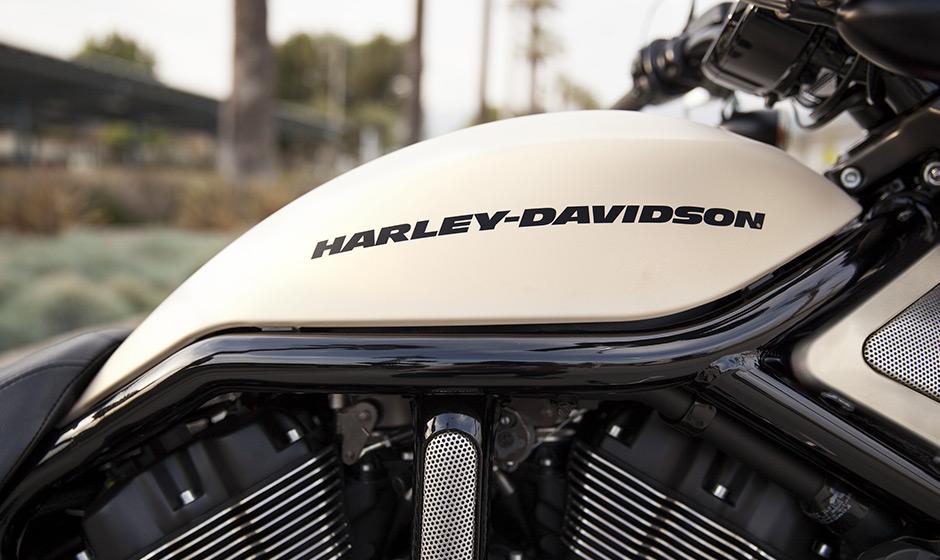 V Rod Night Rod Special Still The Best Looking Harley In