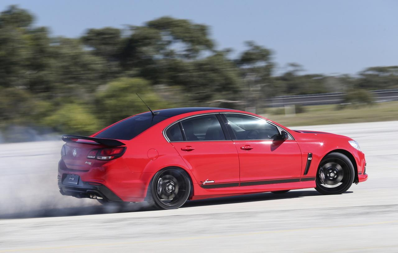 V8 Supercars Star Craig Lowndes Has a Holden Named After ...