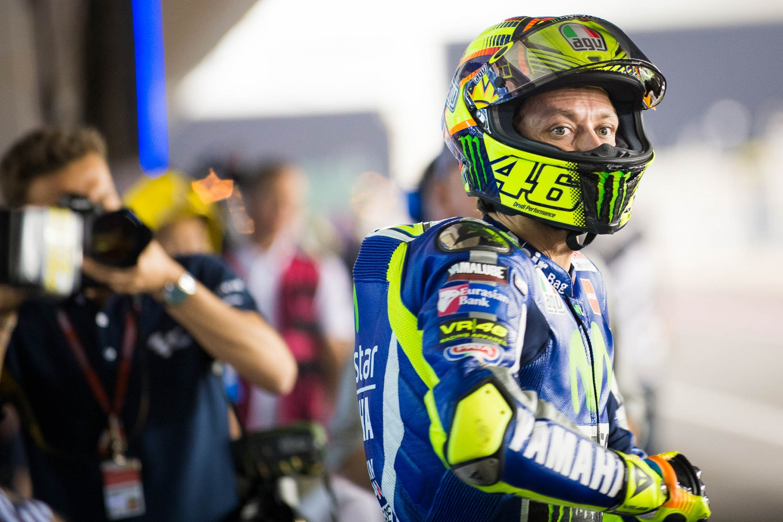 Valentino Rossi Rumored To Race At The Suzuka 8 Hours