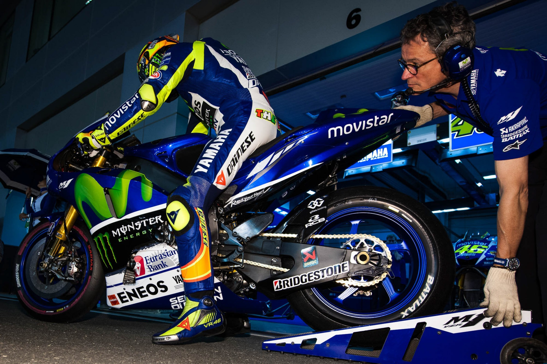 Valentino Rossi Rumored to Race at the Suzuka 8 Hours Against Casey Stoner - autoevolution