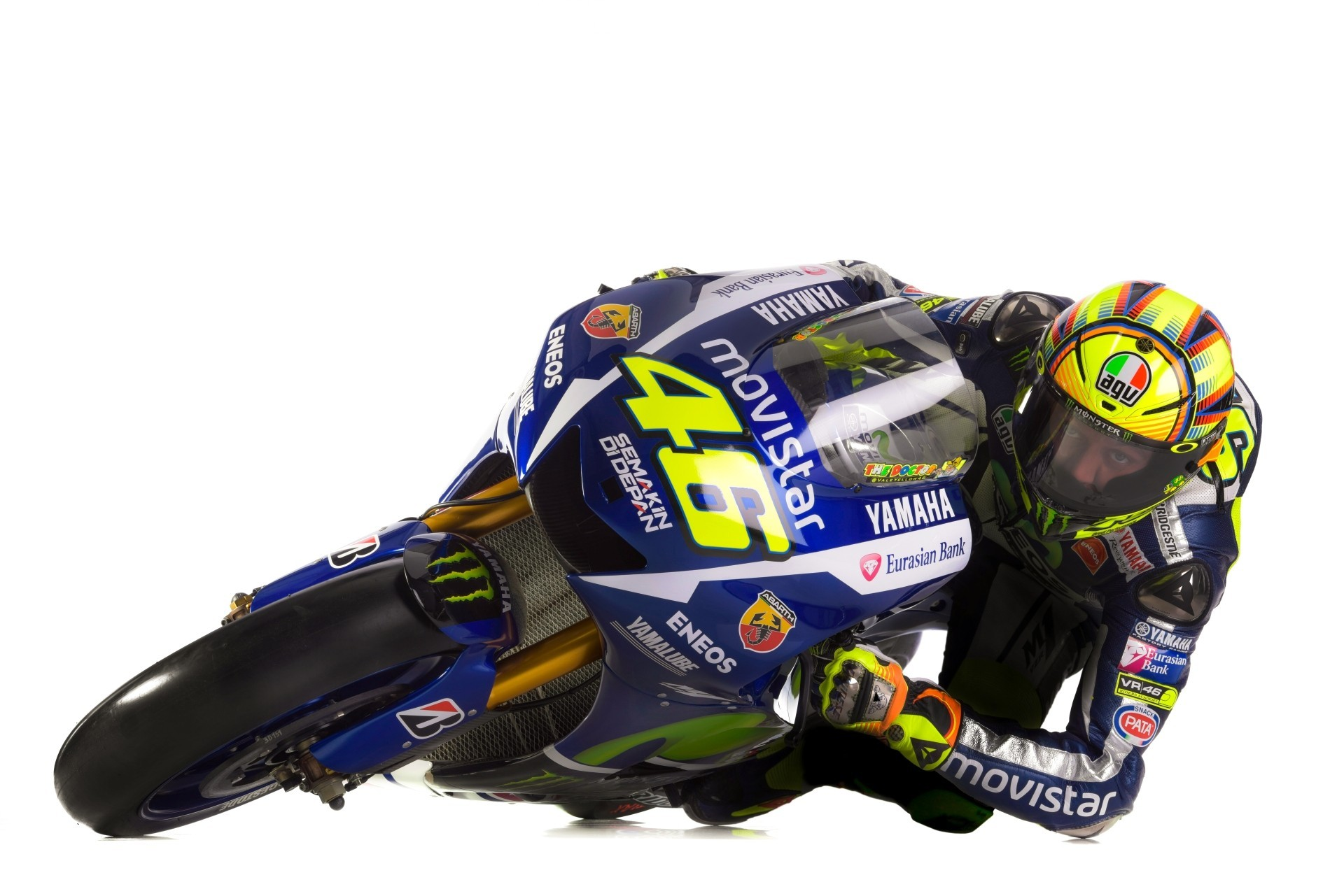 Valentino Rossi Says He Will Never Race in World Superbike - autoevolution