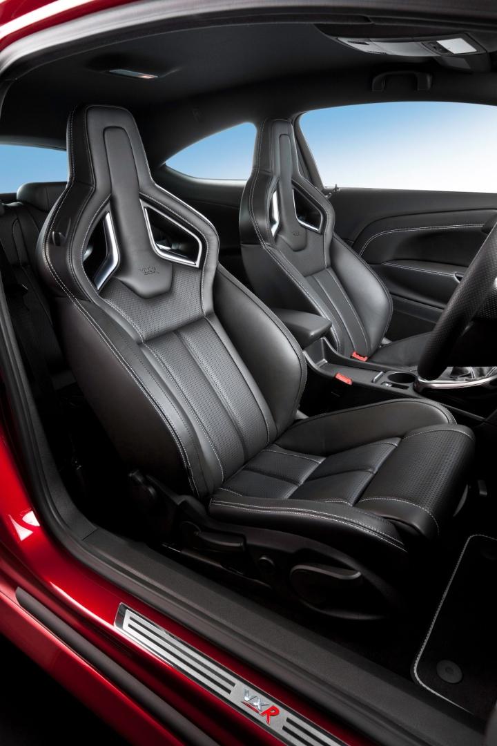 Recaro Car Seats Vauxhall Astra