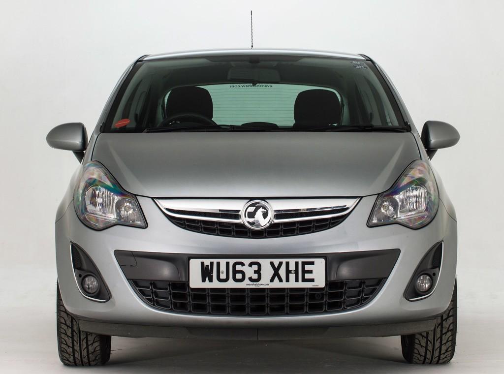 Vauxhall Corsa D Recalled Over Fiery Problem, Certain 1 4