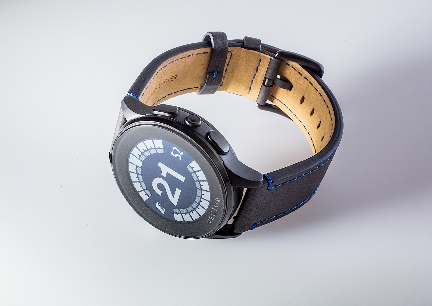 Vector Watch Unveils BMW i8 and i3-inspired Limited ...