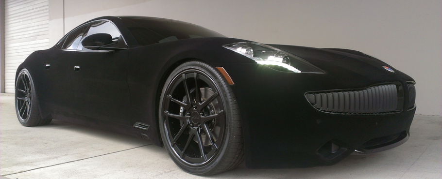 What Kind Of Vinyl Is Used For Car Wraps