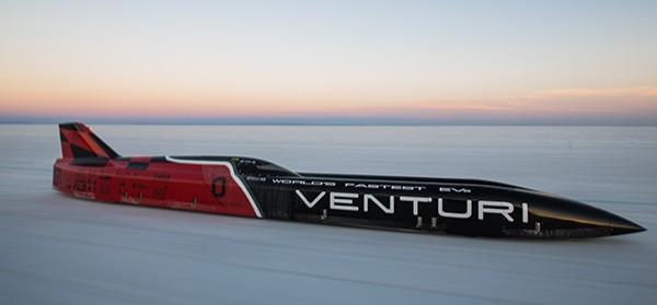 Venturi Volage Concept Showcased At Naias 2010 Autoevolution