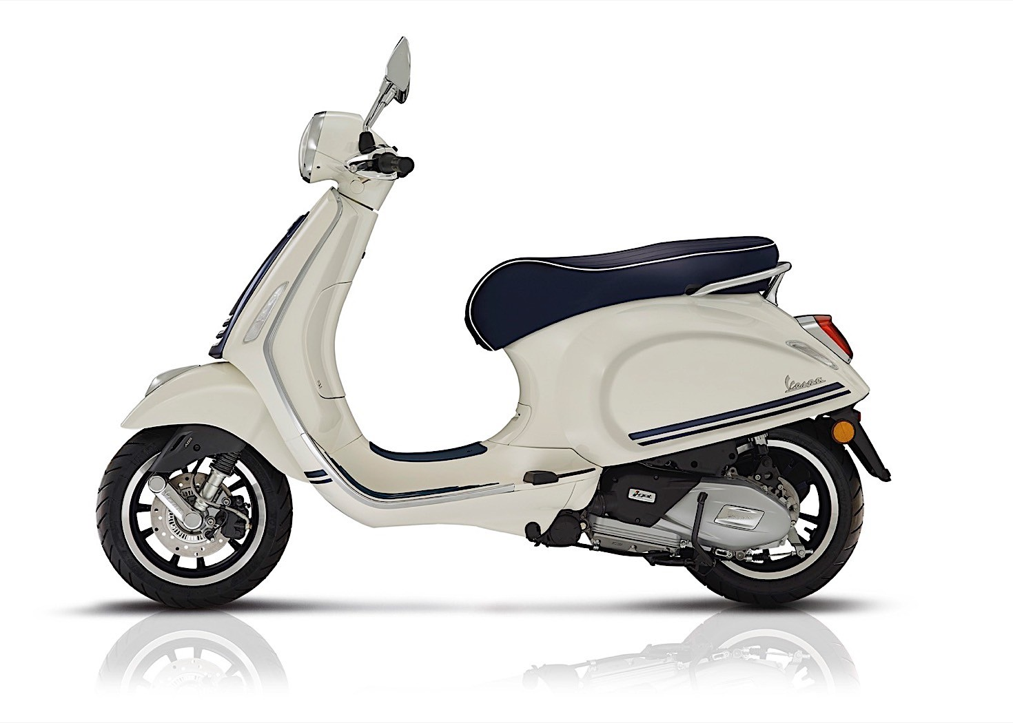 Defective Fuel Pump Triggers Piaggio and Vespa Recall - autoevolution