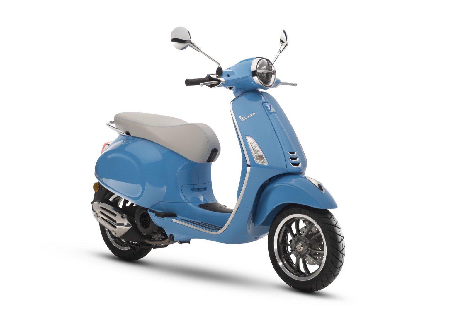 Defective Fuel Pump Triggers Piaggio and Vespa Recall - autoevolution