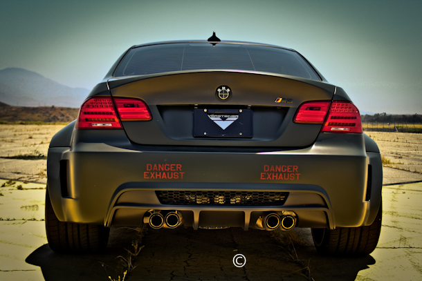 VF Engineering Widebody BMW M3 Supercharged Emotions  autoevolution
