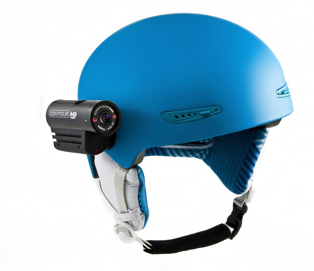 New Vio Pov Hd Helmet Camera Launched Autoevolution