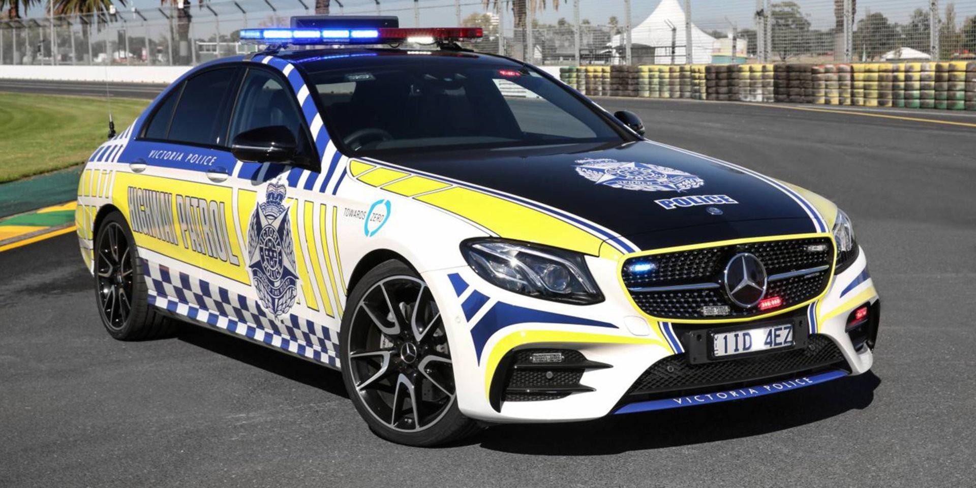 Dubai Police Supercars Explained The Full Story