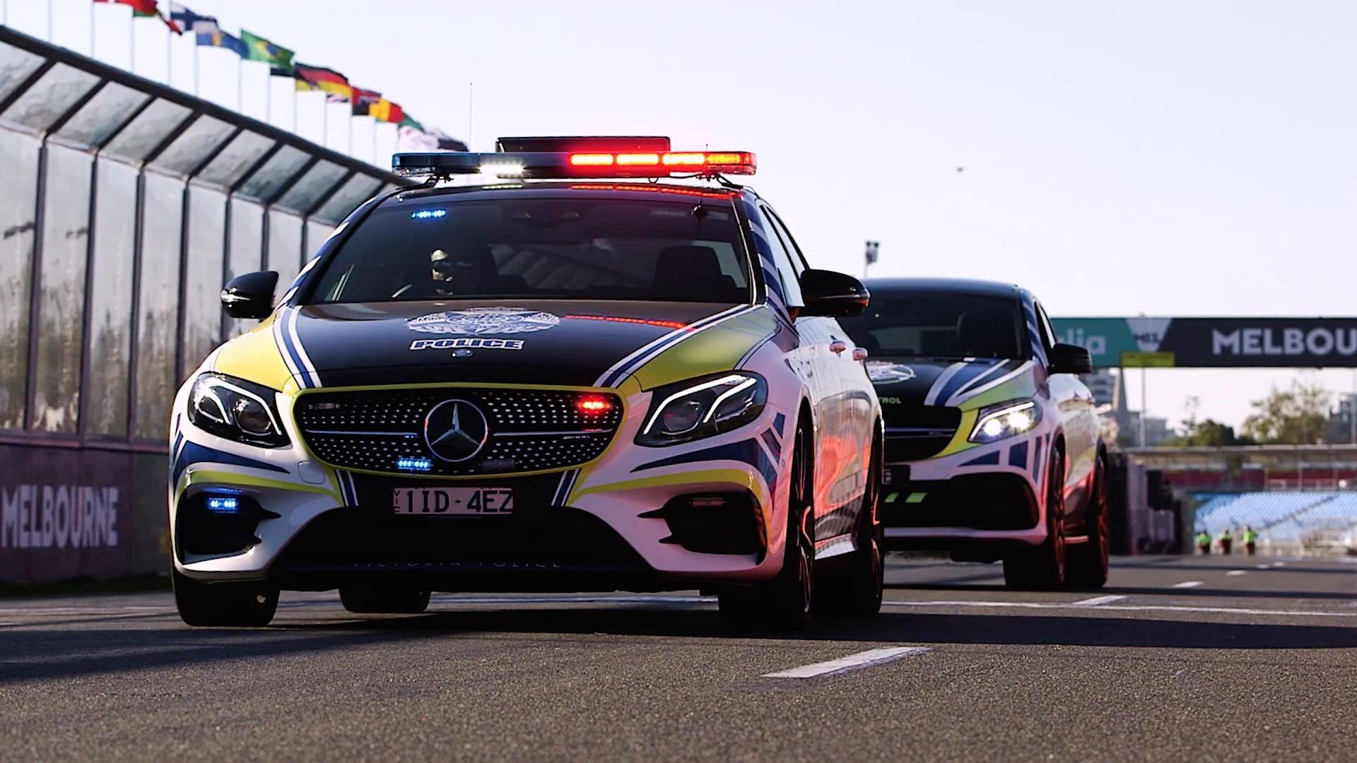Dubai Police Supercars Explained: The Full Story ...