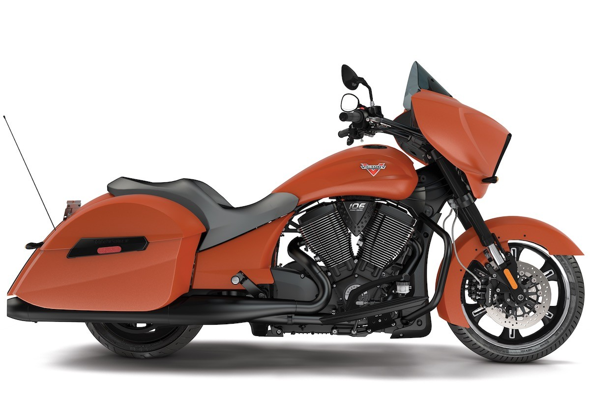 Model Of Cars Names >> Victory Motorcycles' 2017 Lineup Revealed - autoevolution