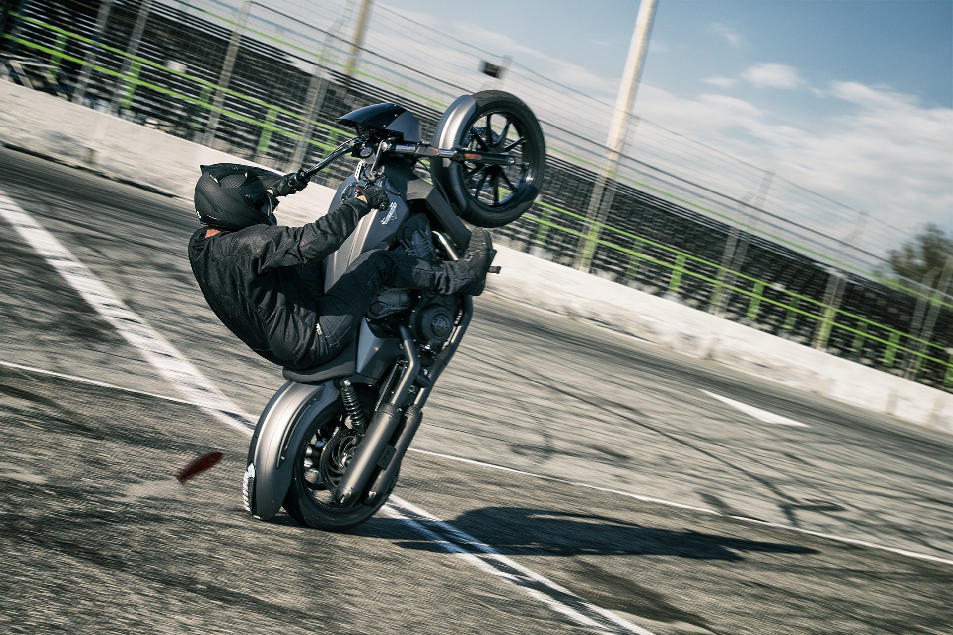 Victory Motorcycles Shows New Streetwear Collection Autoevolution