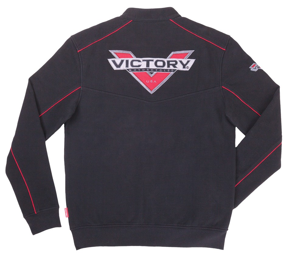 Victory Motorcycles Shows New Streetwear Collection