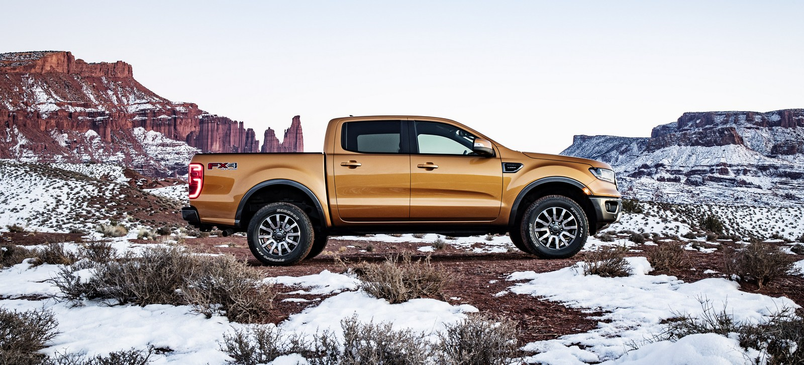 "Ford Raptor Towing Capacity >> Teaser: 2019 Ford Ranger Raptor Is ""Ready For Reveal ..."