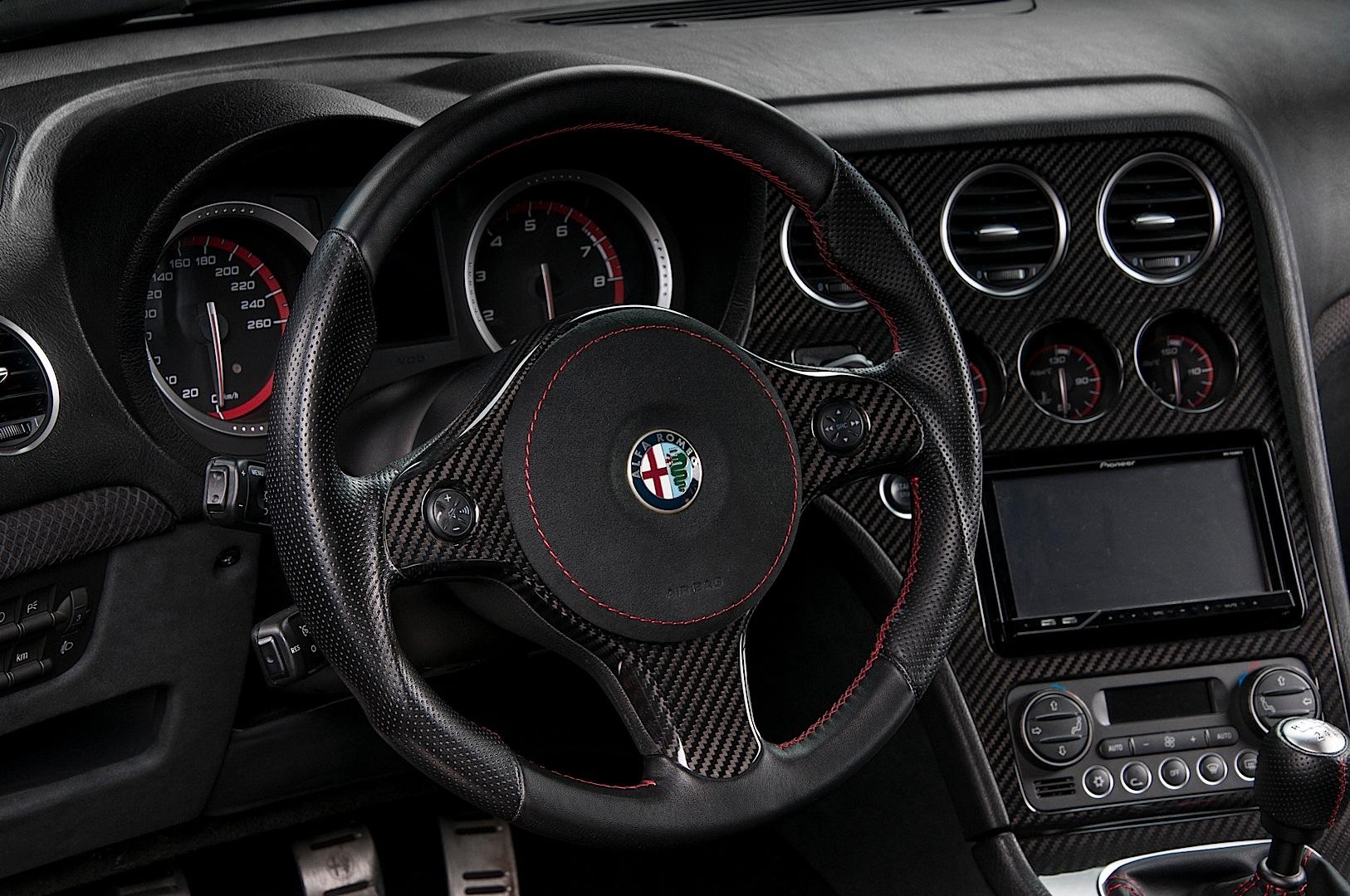 Alfa romeo 159 sw 1750 tbi ti