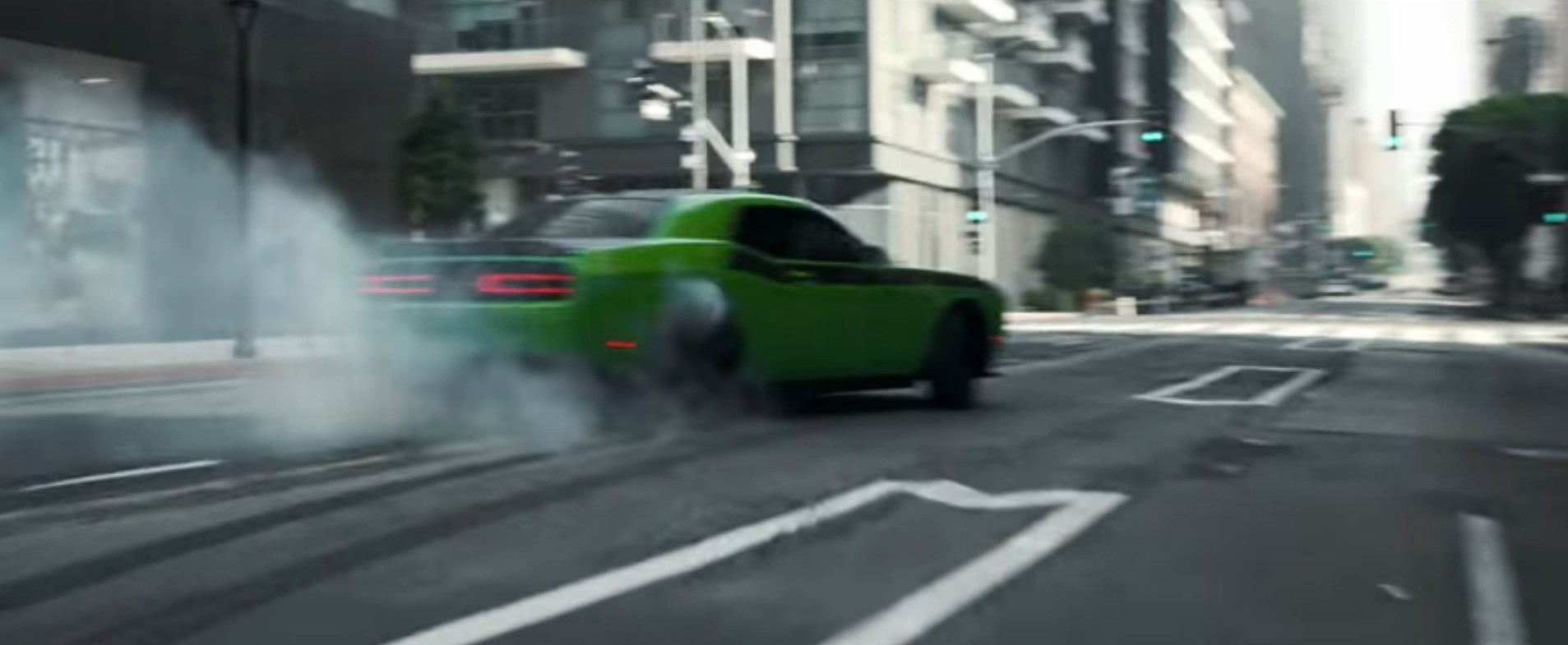 Vin Diesel Stars In Dodge Srt Ads He Is The Perfect Actor For Them