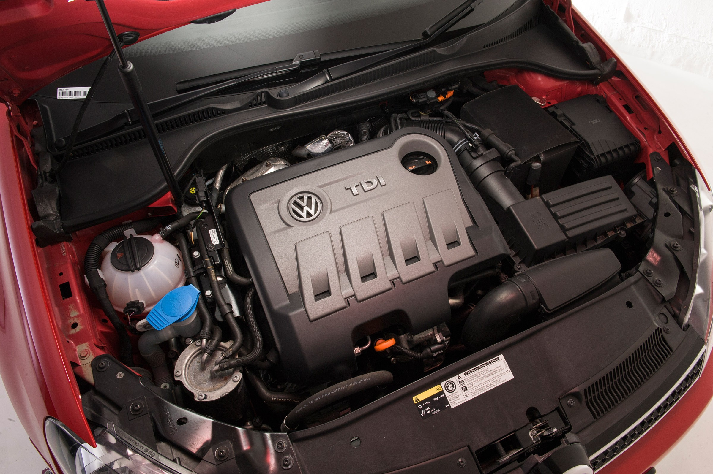 Volkswagen and Audi Emissions Settlement  Class Action